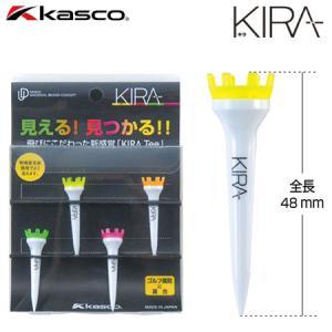 キャスコ Kasco KIRAティーショート 全長48mm|jypers