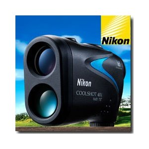 ニコンレーザー Nikon COOLSHOT 40i jypers