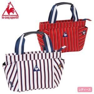 ルコック Le coq sportif GOLF レディース ラウンドバッグ QQCMJA41 日本正規品|jypers
