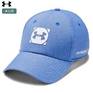 アンダーアーマー UAオフィシャル ツアーキャップ3.0 1328667 510 メンズ 帽子 UN...