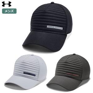 アンダーアーマー UAゴルフ プロ フィッティド キャップ 1343188 メンズ 帽子 UNDER ARMOUR 2019秋冬|jypers