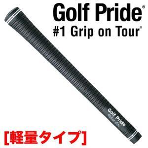 ゴルフプライド ツアーベルベット ライト [M60/M62、バックラインあり/なし]