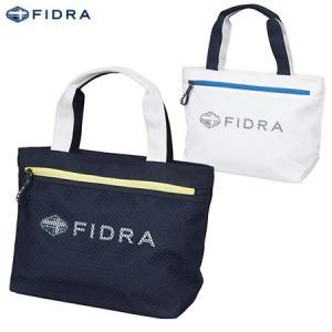 フィドラ メッシュ カートバッグ FD51GZ16 FIDRA 2019年モデル|jypers