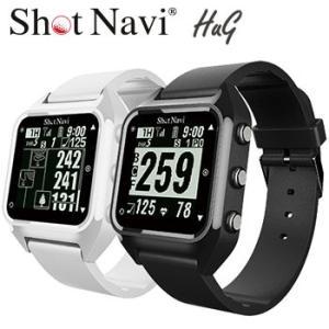 Shot Navi ショットナビ Hug 腕時計型GPSナビ jypers