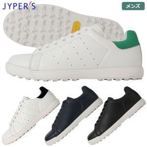 ジーパーズ 2019 メンズ クラシックパフォーマンス スパイクレスゴルフシューズ JYPHI002|jypers