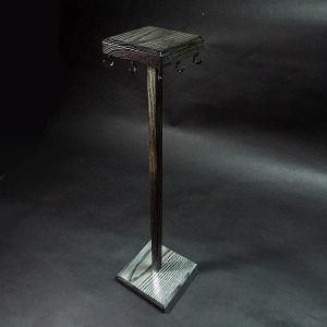 筆掛 小 楢材製|jyukodo