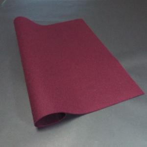 毛氈 全紙用下敷 サイズ 900×1500mm 厚さ2mm 1本箱入り|jyukodo