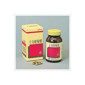 十方便秘薬 420錠 第 2 類医薬品 通常1〜3日で 休業日除く の商品画像|ナビ