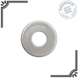 ESSENCE EP17190 クラシック水栓専用座金 クロームサテン|jyusetsu-hanbai