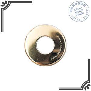 ESSENCE EP17199 クラシック水栓専用座金 ブラス|jyusetsu-hanbai