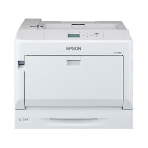 限定特価 *EPSON/エプソン*LP-S7160 [A3対応] ]A3カラーページプリンター レー...