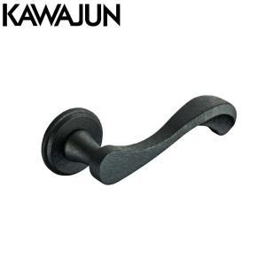 *KAWAJUN/カワジュン*GK レバーハンドル 室内用 ドアノブ ドアレバー 寝室 トイレ リビ...