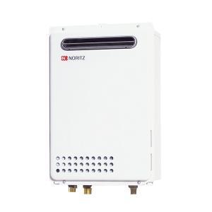 ノーリツ 16号 ガス給湯器 給湯専用 屋外壁掛形(PS標準設置形) オートストップ GQ-1639WS jyusetsu-komatsuya