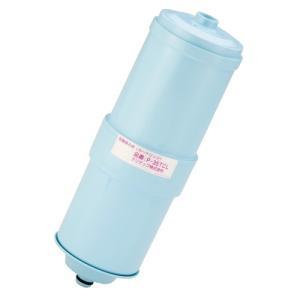 クリナップ 交換用浄水カートリッジ(PJ-UA51ECL用) 【品番:P-35TCL】●|jyusetsupro