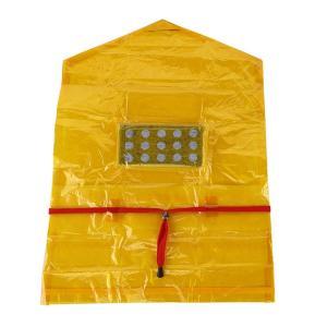 JAI 火災避難用防煙フード型マスク ライフキーパーSの商品画像|ナビ