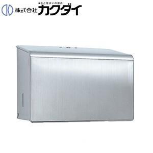 208-101 カクダイ ペーパータオルボックス|jyusetu