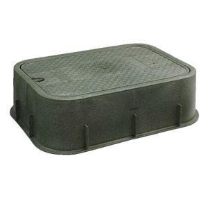 カクダイ 水力発電自動弁用ボックス 504-010|jyusetu