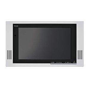 DS-1201HV(A) リンナイ 地上デジタル浴室テレビ|jyusetu