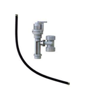 EFH-4-CP/PT INAX φ32排水管用 小型電気温水器排水管部材 jyusetu