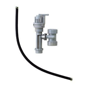 INAX φ32排水管用 小型電気温水器排水管部材[パブリック用][ゆプラス] EFH-4/PT jyusetu