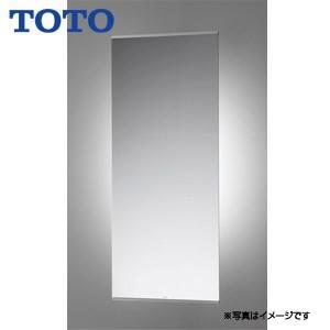 TOTO LED照明付化粧鏡[トイレ・洗面所用][スクエアデザインシリーズ][間接照明タイプ]|jyusetu