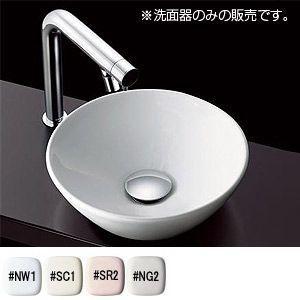 L701 TOTO カウンター式手洗器|jyusetu