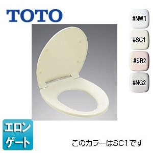 TC291 TOTO 普通便座|jyusetu