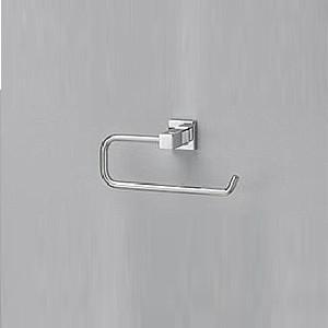 TOTO タオルリング[ステンレス製+亜鉛合金製][めっき仕上げ][角型] YT408R|jyusetu