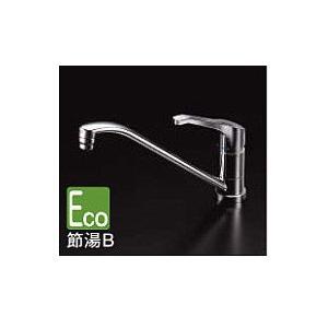 シングルレバー水栓 ワンホールタイプ ZZKN5111TCLE クリナップ ポイント2倍|jyusetutanatekkus