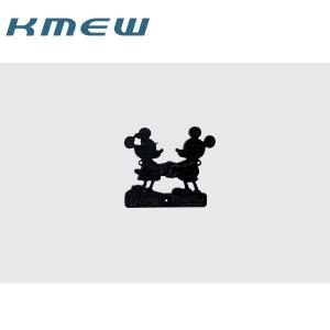 KMEW 壁飾り ディズニーシリーズ ミッキー&ミニータイプ(A) B522F1|jyuukenhonpo
