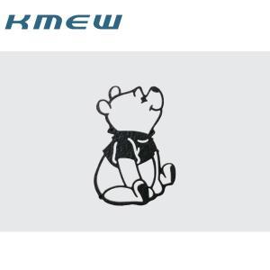KMEW 壁飾り ディズニーシリーズ くまのプーさんタイプ B526F1|jyuukenhonpo