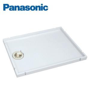 パナソニック 洗濯機用防水フロアー 900タイプ ゆったりサイズ クールホワイト 洗濯パン GB731 Panasonic|jyuukenhonpo