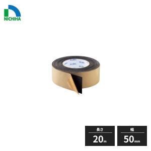 ニチハ 片面防水テープ 幅50mm 長さ20m 10巻入 JF1519|jyuukenhonpo