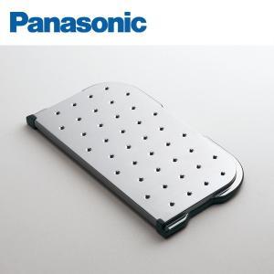 パナソニック 水切りプレート ステンレスカウンター用 Gシンク76用 QS13SC3B2 Panasonic|jyuukenhonpo