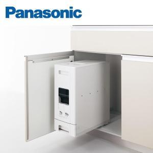 パナソニック 米びつ 開き用 QS33KR1 Panasonic|jyuukenhonpo
