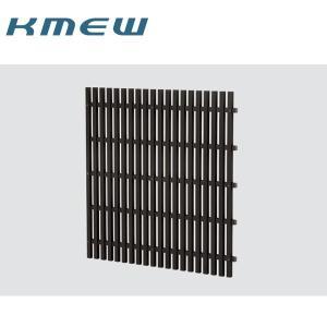 KMEW 壁飾り 縦格子タイプ RE5214|jyuukenhonpo