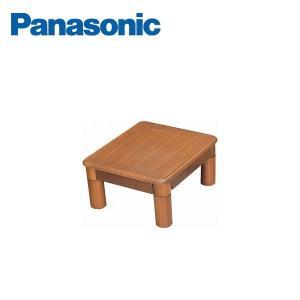 パナソニック 木製玄関ステップ1段 ブラウン VALSMG400 Panasonic|jyuukenhonpo