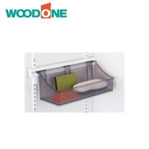 ウッドワン 棚受けレール用 ボックス ZYC004-7 WOODONE 受注生産品