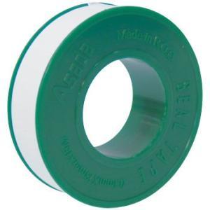アサダ シールテープ13mm×15m 1個 水栓金具交換の際の必需品漏れ防止に R50356【メール便対応】