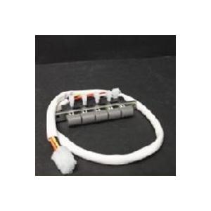送料無料 タカラスタンダード レンジフード用スイッチ(シロッコ、ターボ) VL(A)スイツチクミ 10220857