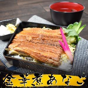 三陸産金華あなごの特選煮穴子160g sos|jyuumonjiya