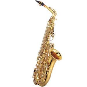 アルトサックスは管楽器の中でも比較的音が出しやすいので、初心者にもお薦めの楽器。 でも、高くて手が出...