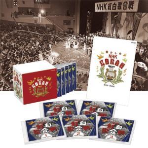 懐かしのNHK紅白歌合戦 CD 10枚組 k-1ba