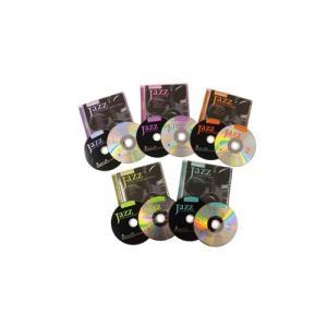 エバーグリーン・ジャズ CD 10枚組