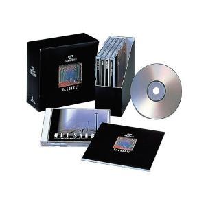 ミスター・ロンリー カラベリからの贈り物 CD 5 枚組|k-1ba