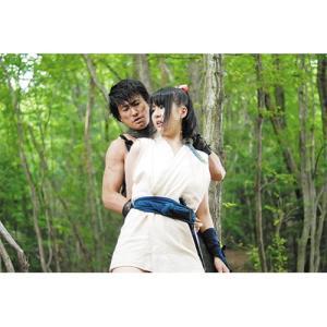 妖艶くノ一伝 DVD7枚セット