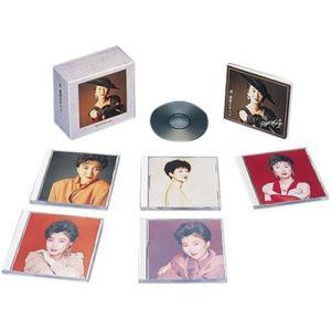 桂銀淑のすべて CD 6枚組 - 映像と音の友社|k-1ba