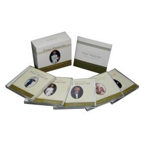 ポール・モーリア エターナル・メロディーズ CD 5枚組 - 映像と音の友社|k-1ba
