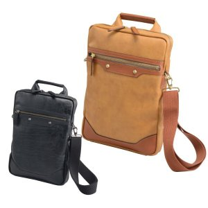 豊岡製鞄 縦型アンティークバッグ:ダンディクラブ|k-1ba