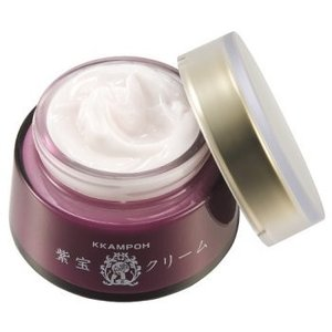 紫宝クリーム 1個 - エレガントクラブ シークレットエレガンス k-1ba